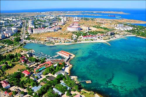 Снять квартиру в Камышовой бухте в Севастополе