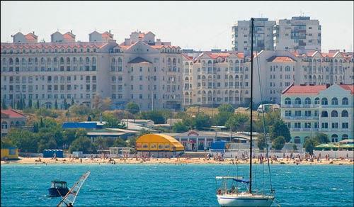 Где в Севастополе снять квартиру для отдыха с детьми?