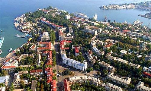 Снять квартиру в центре Севастополя