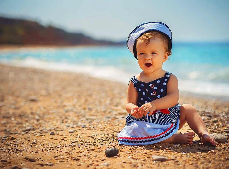 Выбор пляжа