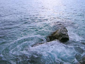Морской камень. Форос