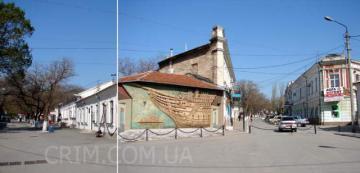 Дом-музей Александра Грина на ул. Галерейная